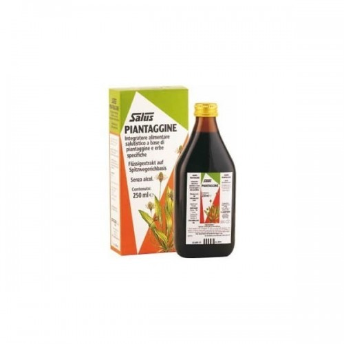 Salus Piantaggine 250 ml.