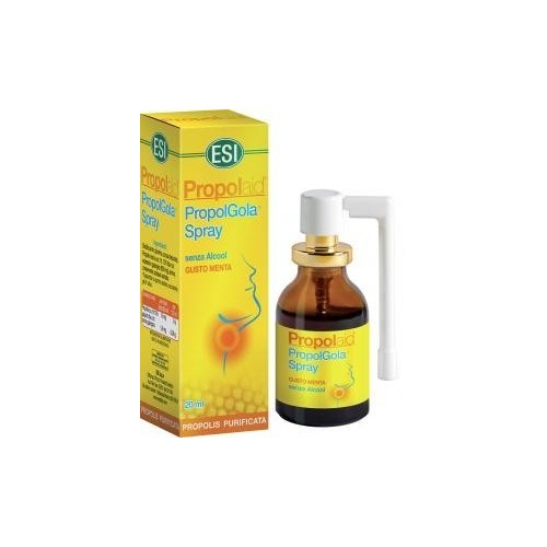 ESI - Propolgola Spray 20 ml