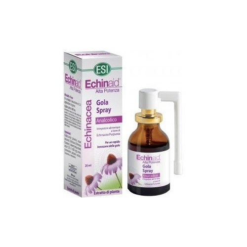 ESI - Echinaid Gola Spray 20 ml