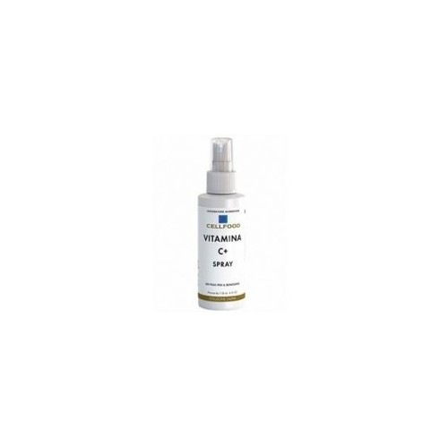 CELLFOOD Vitamina C+ spray 118 ml.