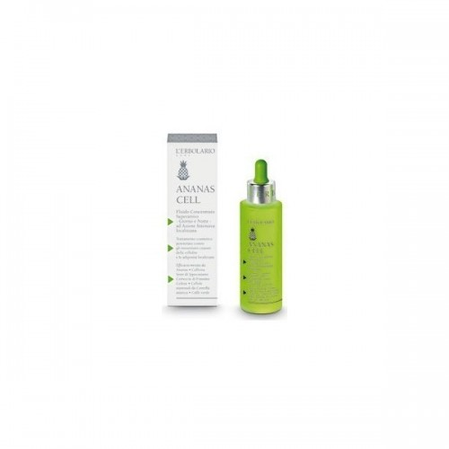 Ananas Cell - Fluido Concentrato Superattivo 100 ml.