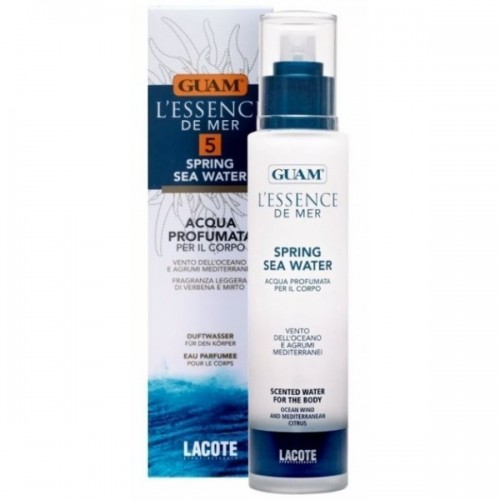 GUAM - L'Essence Spring Sea Water Acqua Profumata 100 ml.