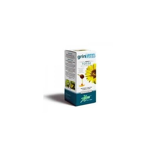 ABOCA - Grintuss DM Sciroppo Adulti 210 g.