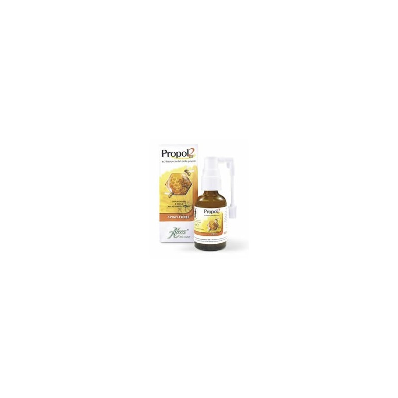 ABOCA - Propol2 EMF Spray Forte 30 ml.