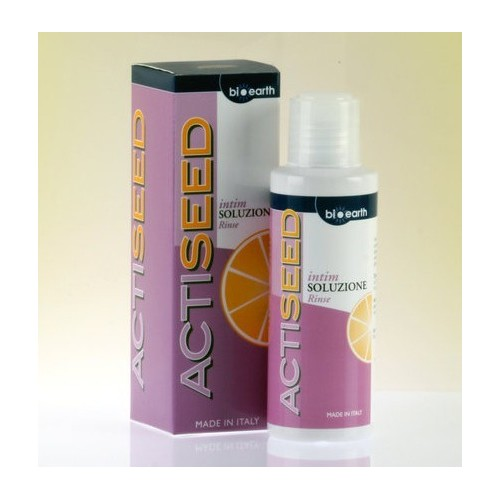 Actiseed Soluzione Intima 100 ml.