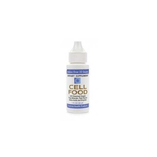 CELLFOOD 30 ml.