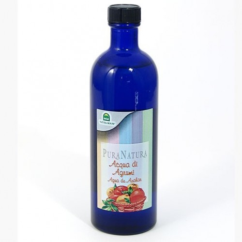 NATURA HOUSE - PuraNatura Acqua di Agrumi 200 ml