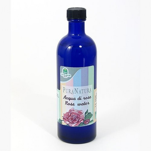 NATURA HOUSE - PuraNatura Acqua di Rose 200 ml