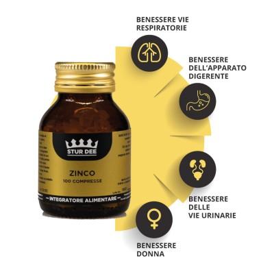 ESI - Rigenforte Shampoo energizzante 200 ml