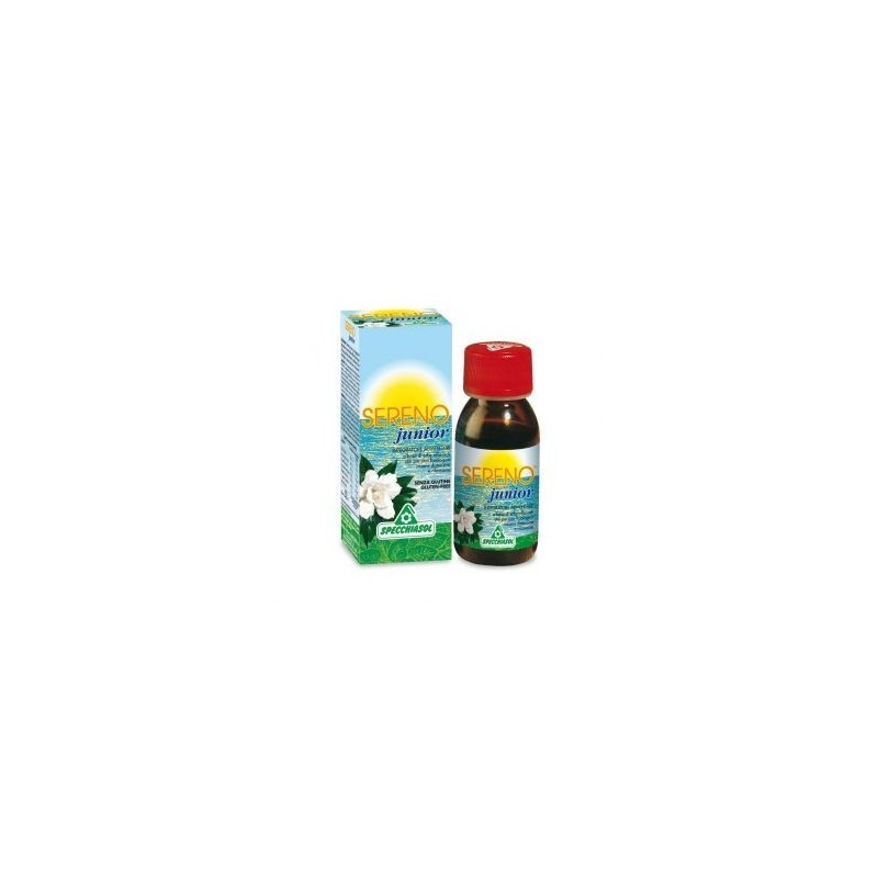 SPECCHIASOL - Sereno Junior 50 ml
