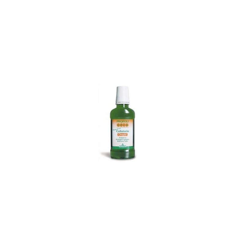 SPECCHIASOL - OREPID Collutorio 250 ml