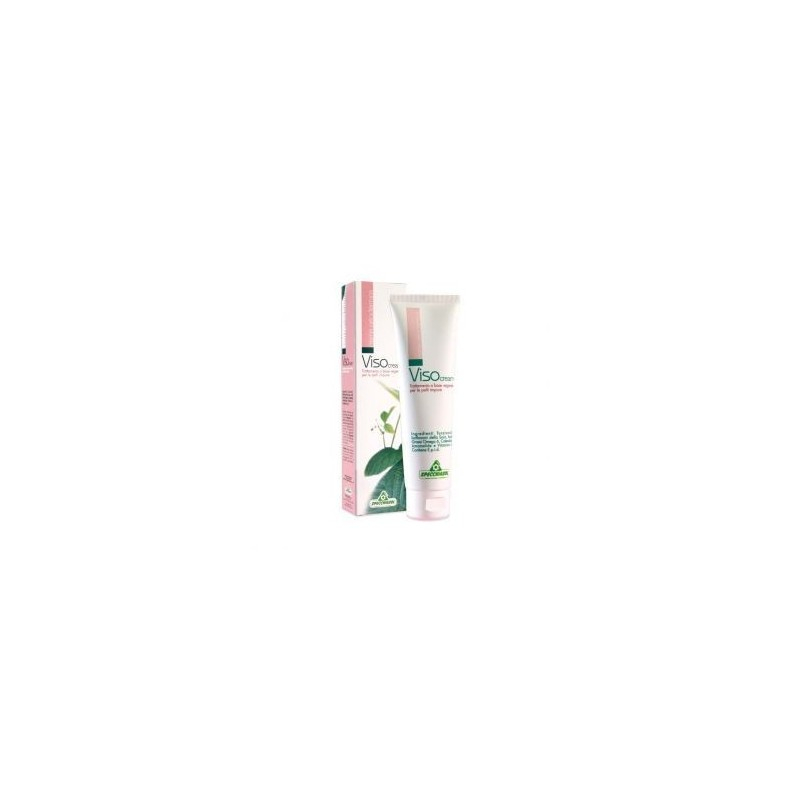 SPECCHIASOL - VISO Cream 100 ml