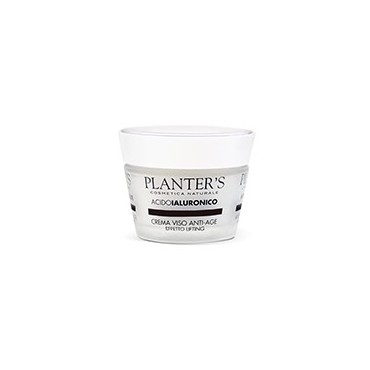 PLANTER'S - Crema Viso Acido Ialuronico effetto Lifting 50 ml