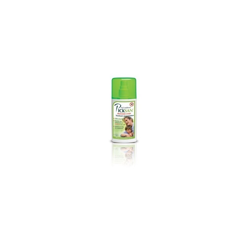 Picksan spray Antizanzare 100 ml.