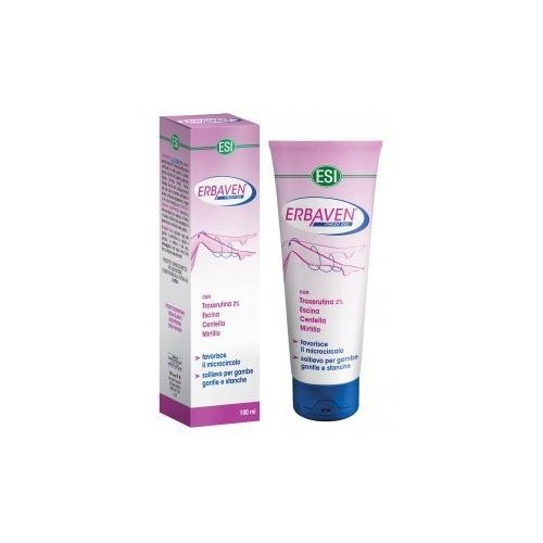 ESI - Erbaven Fresh gel 100 ml.