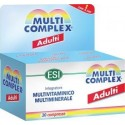 ESI - Multicomplex Adulti 30 compresse