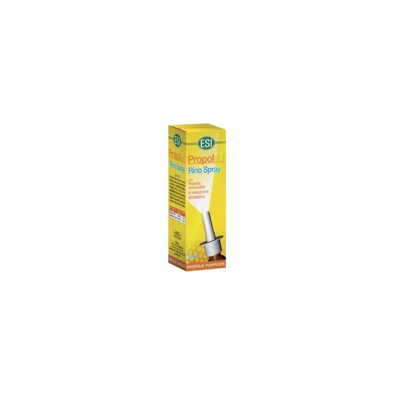 ESI - Propolaid Rino Spray 20 ml.