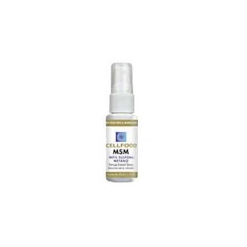 CELLFOOD MSM 30 ml.