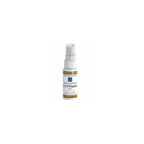 CELLFOOD Multi Vitamin spray 30 ml.l