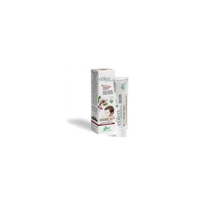 ABOCA - BioEulen Pediatric Pomata 50 ml.
