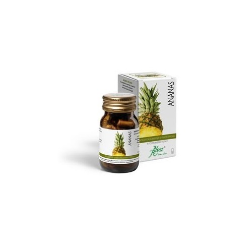 ABOCA - Ananas fitocomplesso totale 50 op.