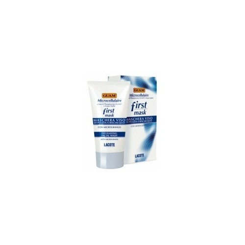 GUAM - Microcellulaire First Mask 75 ml.