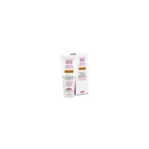GUAM - DUO CREMA SNELLENTE SPECIFICA MENOPAUSA 200 ml.