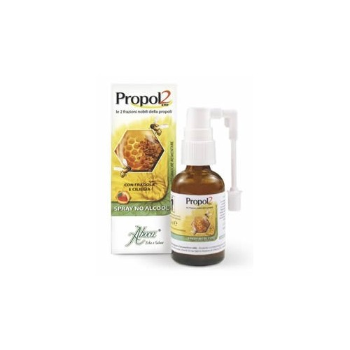 ABOCA - Propol2 EMF Spray no alcool 30 ml.