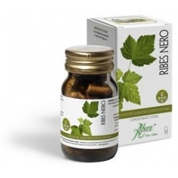 ABOCA - Ribes nero concentrato totale 50 op.