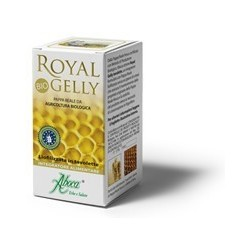 ABOCA - Royal Gelly bio 40 tavolette