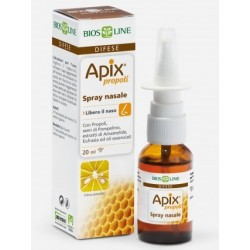 BIOSLINE - APIX Propoli Spray Nasale 15 ml