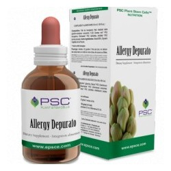 FORZA VITALE - ALLERGY DEPURATO PSC 50 ml.