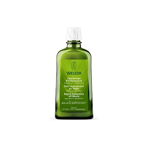 WELEDA - Bagno balsamico all'Abete 200 ml.