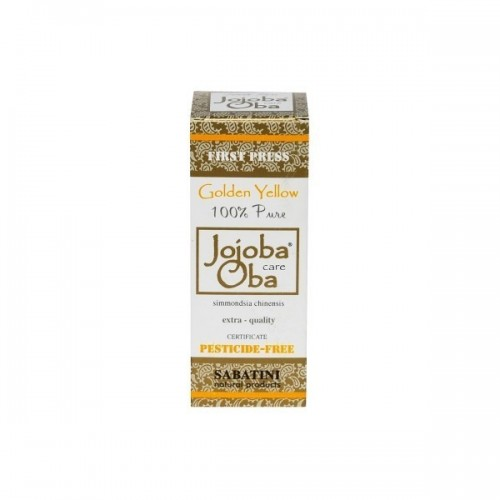 FIORE D'ORIENTE - Jojoba Oil 100 ml.