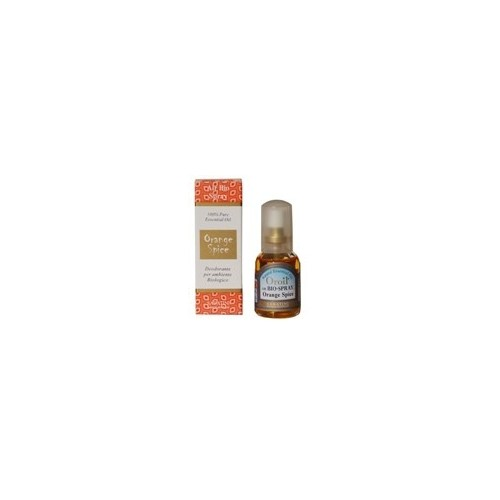 FIORE D'ORIENTE - Bio Spray Orange Spice 30 ml.