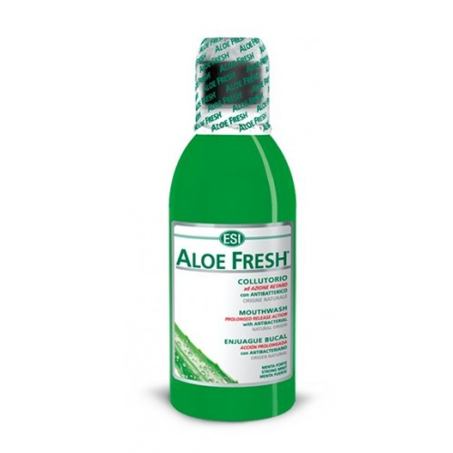 ESI - Aloe Fresh Collutorio Retard 500 ml.