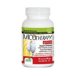A.V.D. Reform - MICOTHERAPY GLICO 90 cps
