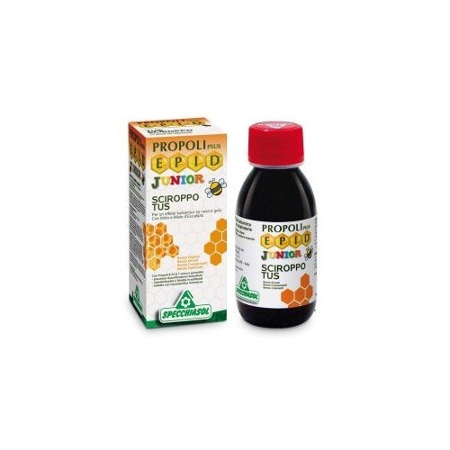 SPECCHIASOL - EPID TUS Junior sciroppo 100 ml
