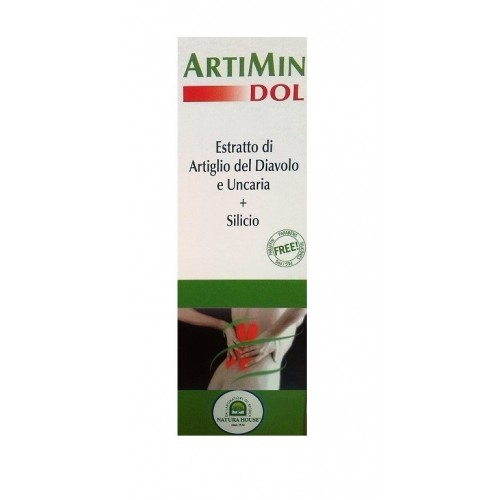 NATURA HOUSE - Artimin Dol crema 250 ml
