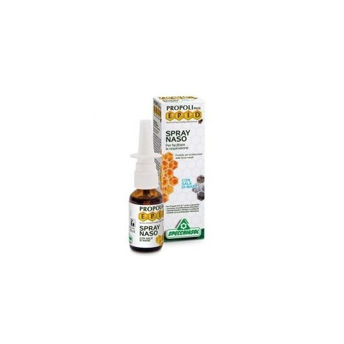 SPECCHIASOL - EPID Naso spray 20 ml