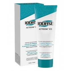 IODASE Actisom Ice Crema 220 ml