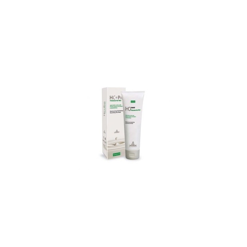 SPECCHIASOL - HC+ Probiotic Hair Mask 500 ml