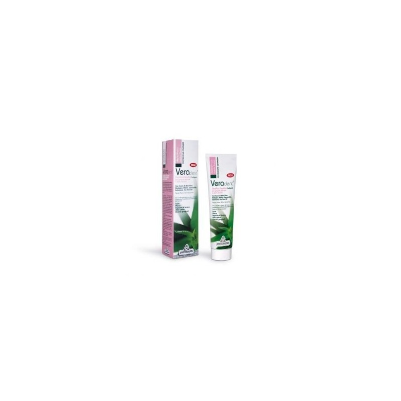 SPECCHIASOL - VERADENT Sensitive dentifricio 100 ml