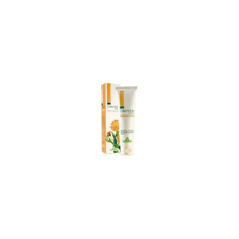 SPECCHIASOL - CALENDULA Cream 100 ml