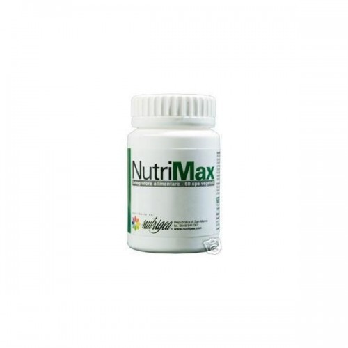 NUTRIMAX 150 cps.