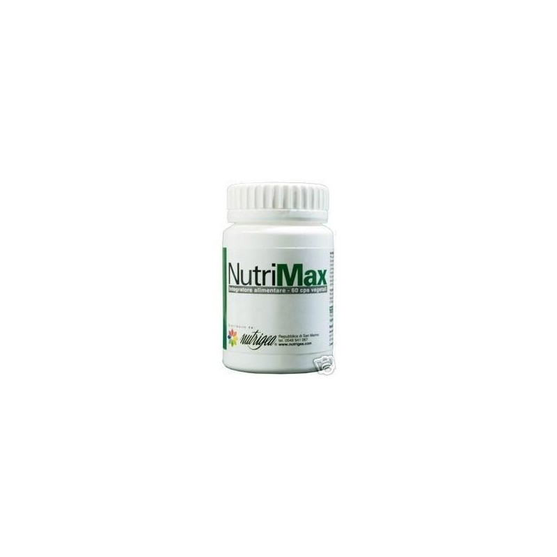 NUTRIMAX 60 cps.
