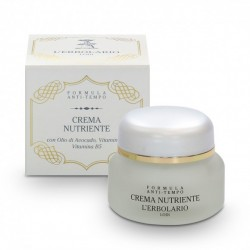L'ERBOLARIO - Crema nutriente Anti-Tempo 40 ml