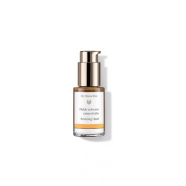Dr. Hauschka - Fluido colorato concentrato 30 ml
