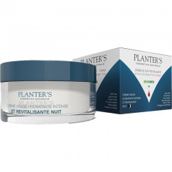 Planter's Crema Viso notte Aloe Plus 50 ml