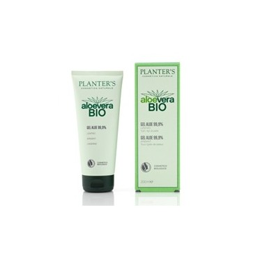 PLANTER'S - GEL ALOE VERA BIO 99,9% 200 ML